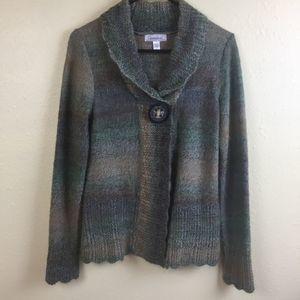 Dressbarn Sweater  PM  E75